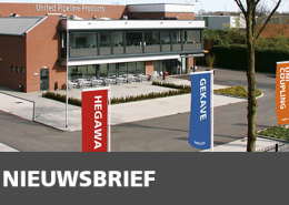 Nieuwsbrief 5 - United Pipeline Products B.V.